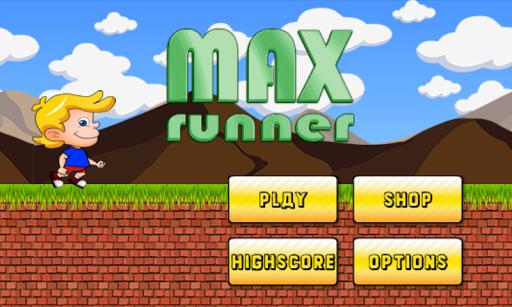 Max Runner