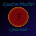 Random Number Generator Pro logo