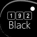 APW Theme 192C Black icon