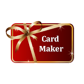 Card Maker -Tablet