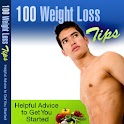 100 Weight Loss Tips logo