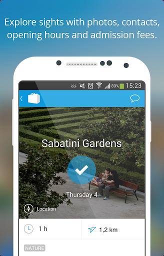 玩免費旅遊APP|下載Brno Travel Guide & Map app不用錢|硬是要APP