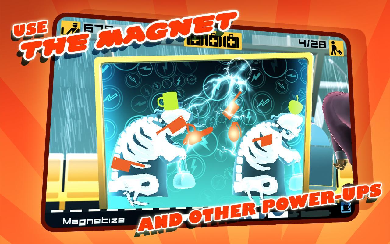 Funky Smugglers - screenshot
