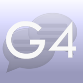 G-FORUM 掲示板アプリ