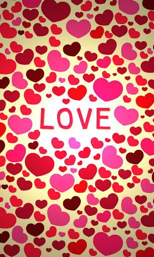 Auto Wallpaper Changer - Love