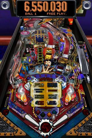 Pinball Arcade Apk v1.10.0