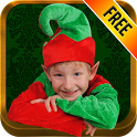 Elf Cam Phone - Christmas App icon