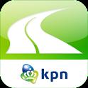KPN OpWeg logo