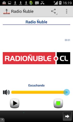 Radio Ñuble