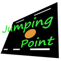 JumpingPoint logo