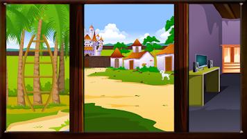 Screenshot of Mission Queen Escape Part1