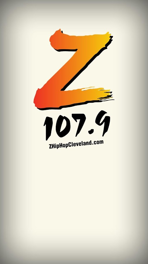 Z 107.9 - screenshot