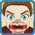 Vampire Dentist Game icon