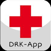 DRK-App - Rotkreuz-App des DRK