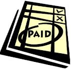 Ateag Bill Splitter Pro icon
