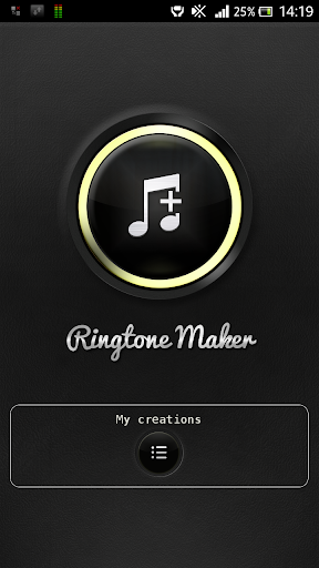 MP3 Ringtone Maker for Calls v1.35 [Premium]