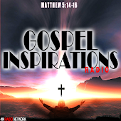 Gospel Inspirations - Jesus!