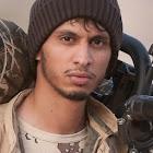 Yazeed Alsahli