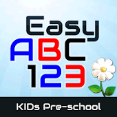 Kids ABC, 123 and Words - Lite