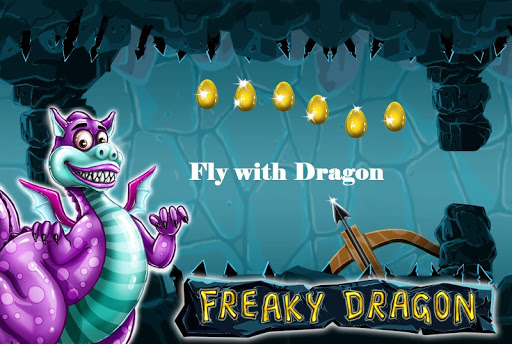 Freaky Dragon