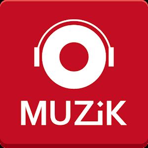 OMUZIK 音樂 App LOGO-硬是要APP