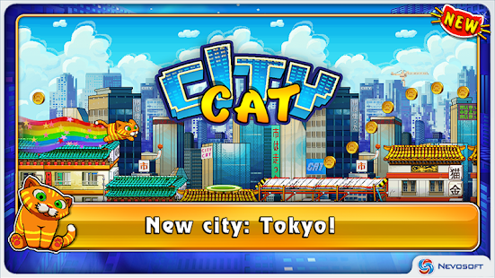 City Cat Screenshot 12