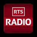 RTSradio logo