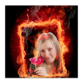 App Photo Fire Effects APK for Kindle