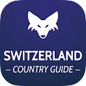Switzerland Travel Guide icon
