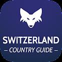 Switzerland Travel Guide icon