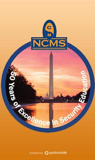 NCMS 2014 Seminar