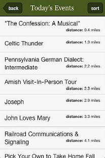 Lancaster County Guide - screenshot thumbnail