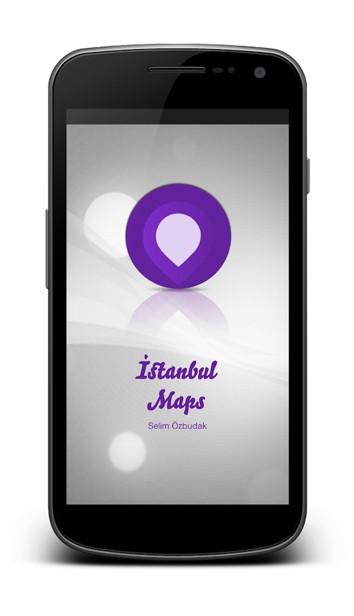 Istanbul Maps - screenshot