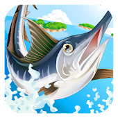 釣りスタ【魚釣り・人気つりゲーム】by GREE(グリー)