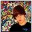 Spread Bieber Fever logo