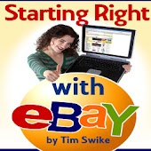 Starting Right With eBay