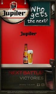 Who gets the next Jupiler?- screenshot thumbnail