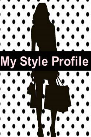 My Style Profile