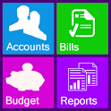 Home Budget Manager Lite icon