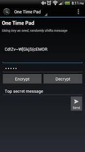 Cipher Machine - screenshot thumbnail