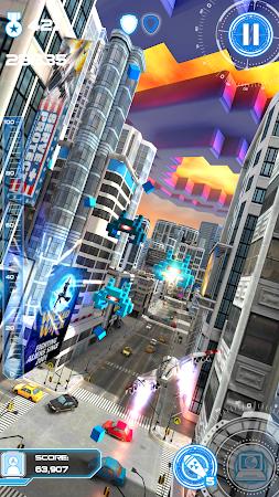 Jet Run: City Defender 1.32 screenshot 154116