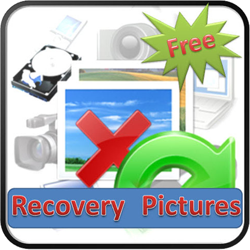 Free Recover Picture deleted LOGO-APP點子