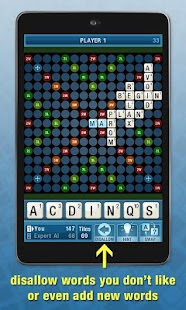CrossCraze : Classic Word Game - screenshot thumbnail