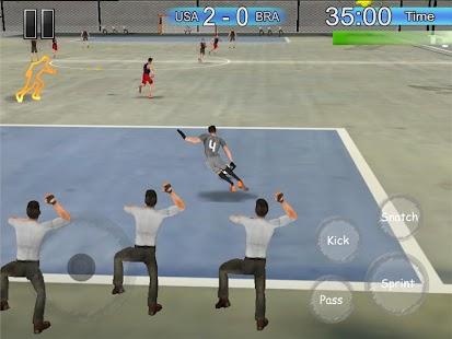 Play Street Soccer 2015 2.1 APK
