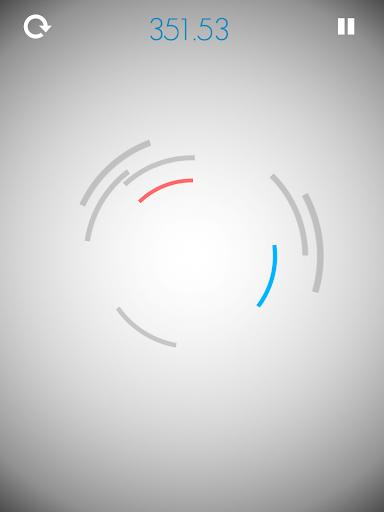 【免費街機App】Almost Circle-APP點子