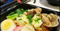 菘葶家中華料理