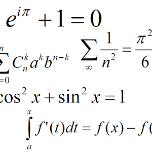 Formules Maths Bac S Icon