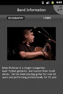 Brian Richman - screenshot thumbnail