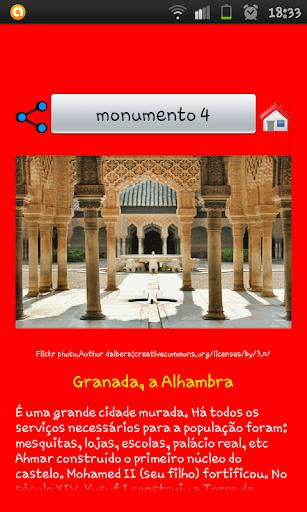 Andaluzia Turismo