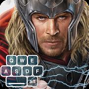 Thor: The Dark World Keyboard